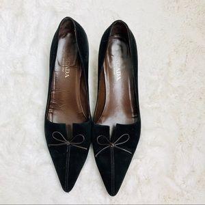 Vintage Escada Heels ✨